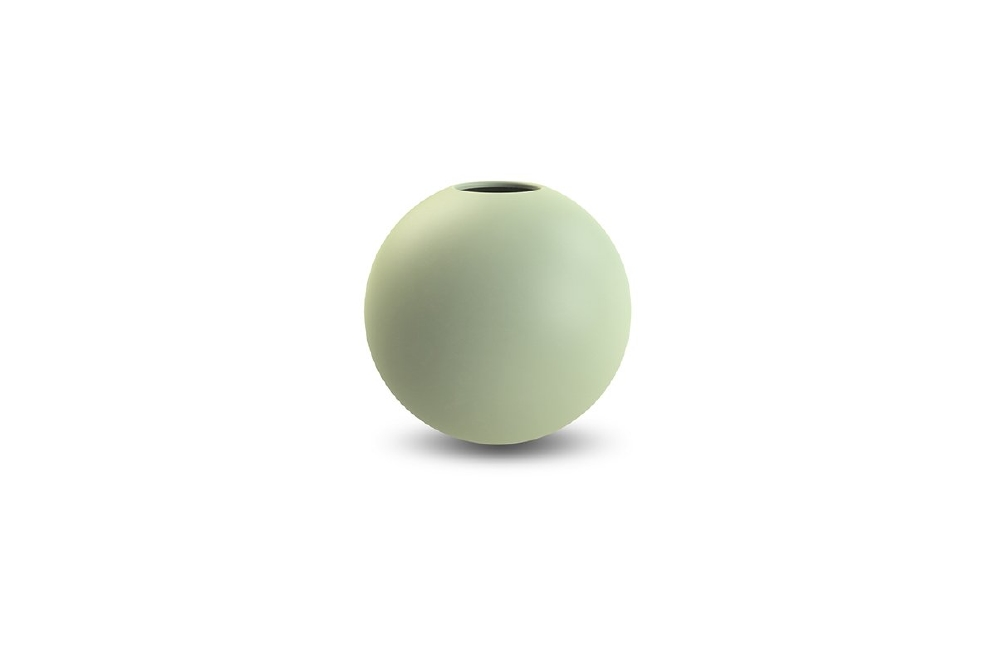 COOEE - BALL VASE APPLE