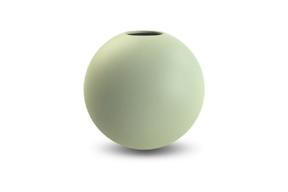 COOEE BALL VASE apple
