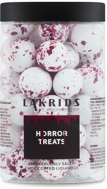 JOHAN BULOW LAKRIDS HORROR TREATS