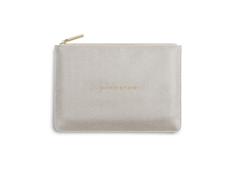 KATIE LOXTON - PERFECT POUCH