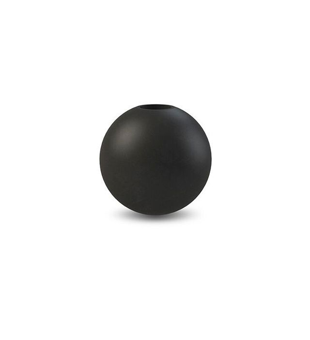 COOEE - CANDLESTICK BALL BLACK