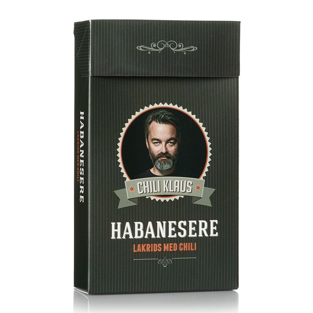 CHILI KLAUS - HABANESERE VS.4