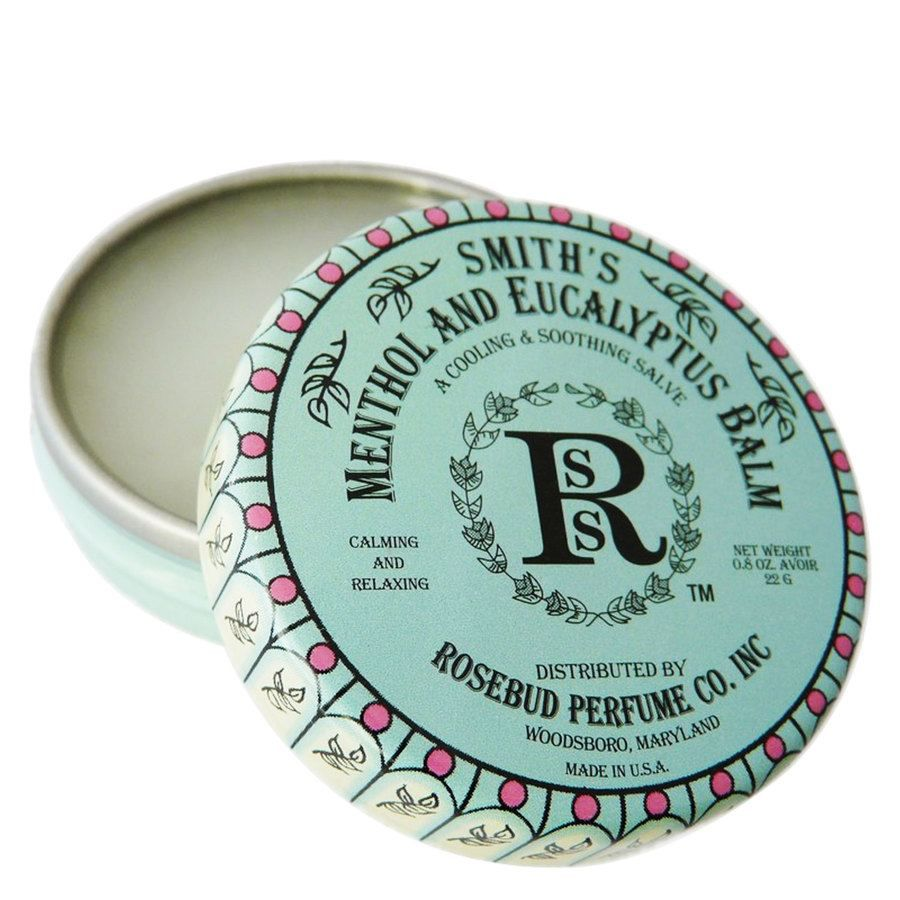 SMITH´S - ROSEBUD LIP BALM BOKS