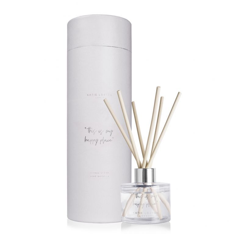 KATIE LOXTON - DIFFUSER HAPPY PLACE
