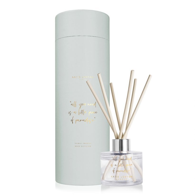 KATIE LOXTON DIFFUSER PIECE OF PARADISE