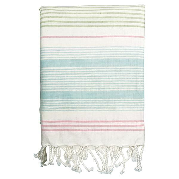 GREENGATE - DUK SUMMER STRIPE 145x250