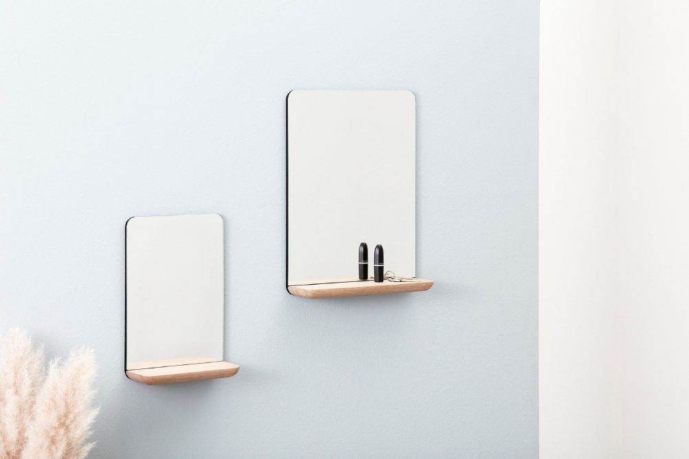 ANDERSEN A-WALL MIRROR - SMALL