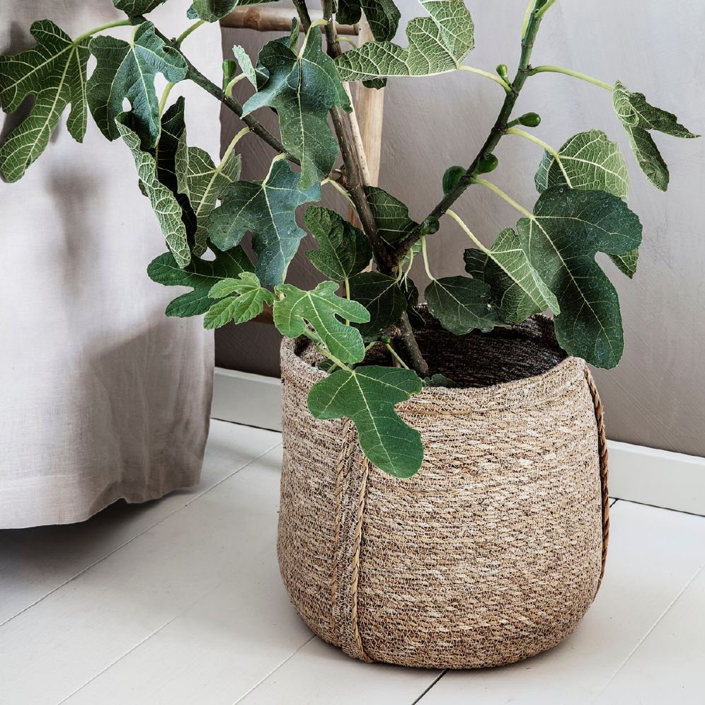 House Doctor - Plant basket sett a 2