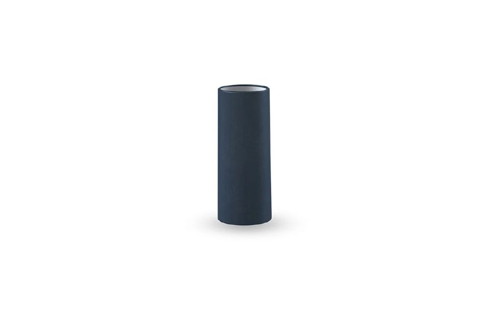 COOEE - TUBE VASE MIDNIGHT BLUE