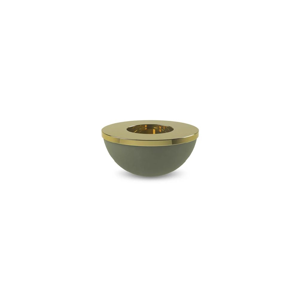 COOEE - LIGHT BOWL 8CM