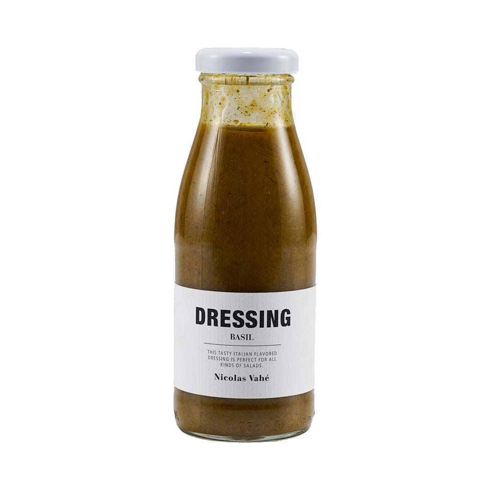 NICOLAS VAHE - DRESSING, 25cl