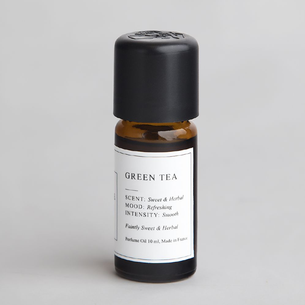 STHLM - NO 7 GREEN TEA 10 Ml