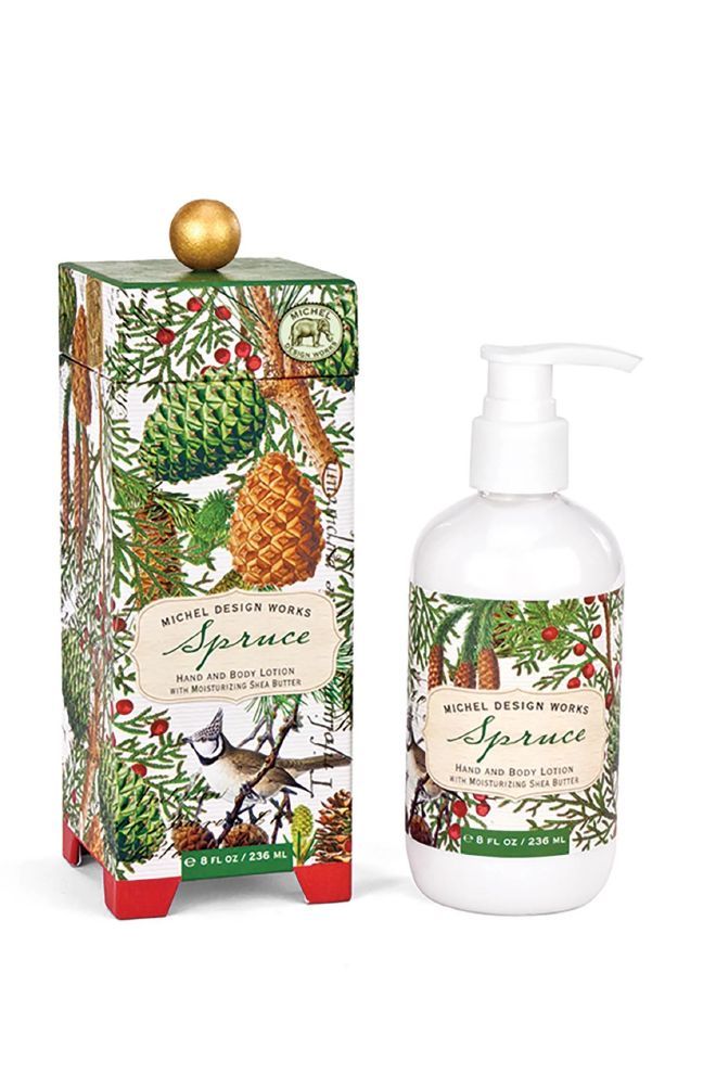 MICHEL - SPRUCE LOTION 236ml