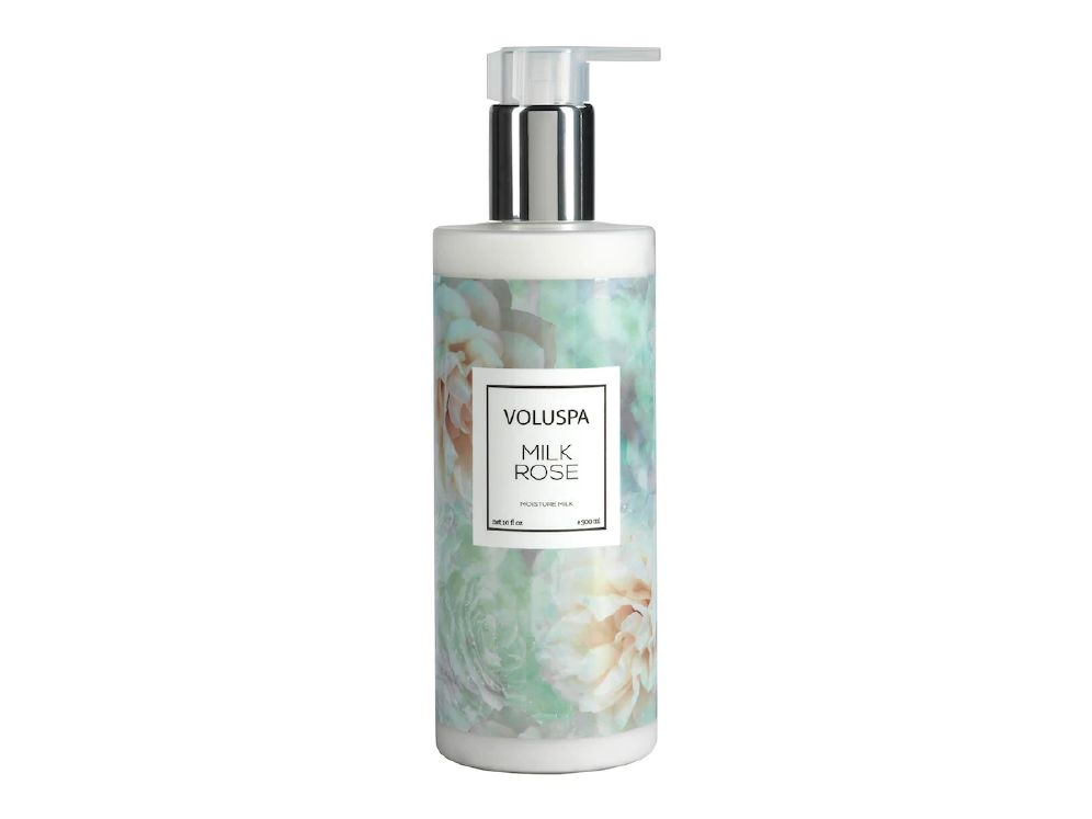VOLUSPA - MILK ROSE, MOISTURE MILK