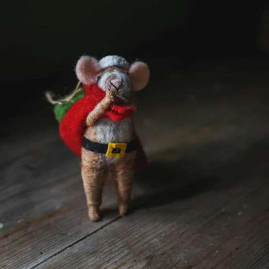 MRPLANT - MOSSKVIST Grønn 85 Cm