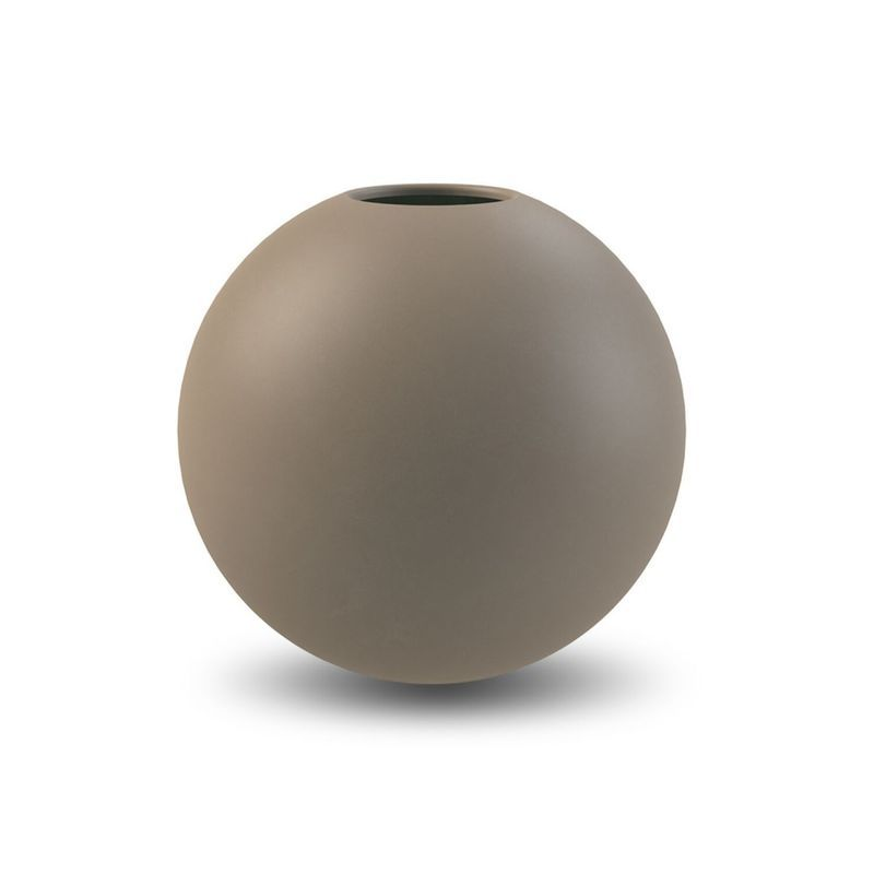 COOEE - BALL VASE MUD