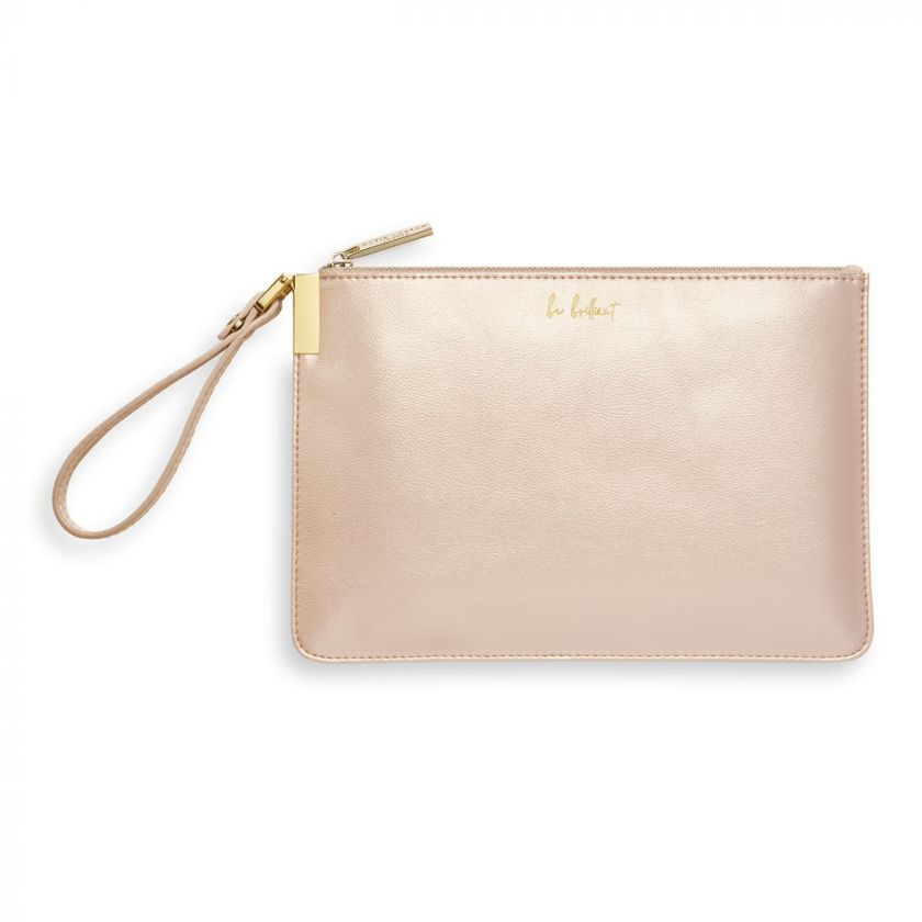 KATIE LOXTON - SECRET MESSAGE POUCH