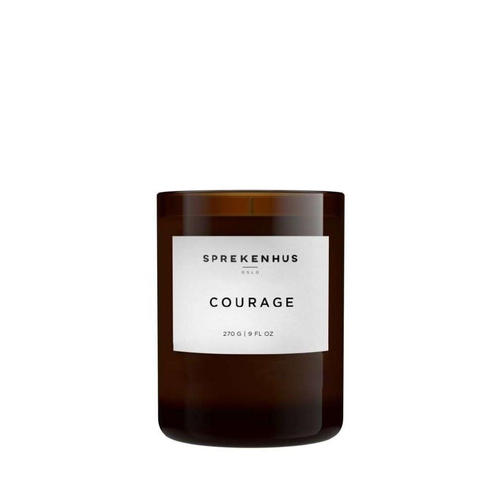 BYON - SERVIETT BISCOTTI Hvit/svart