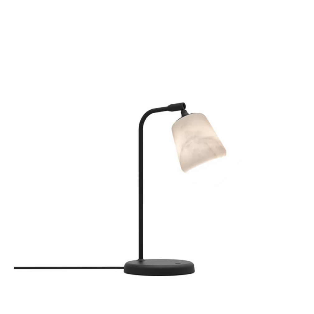 NEW WORKS - MATERIAL LAMPE