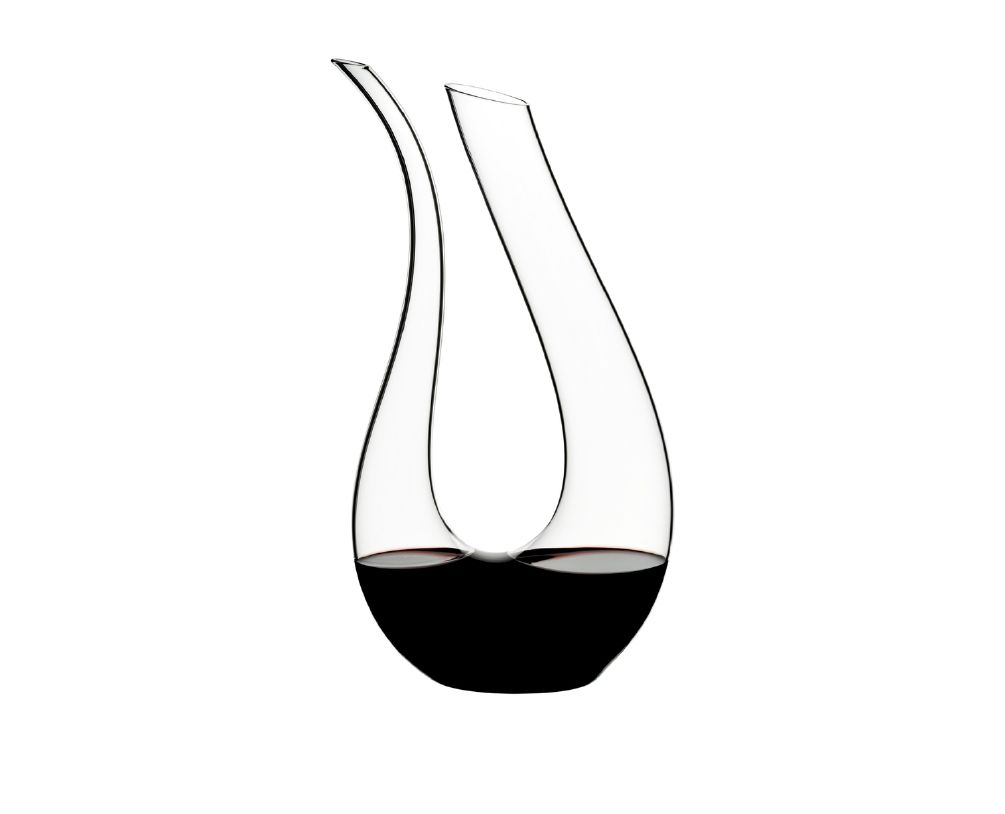 RIEDEL - DEKANTER GLASSKARAFFEL 1500 Ml