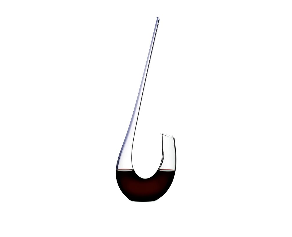 RIEDEL - DEKANTER GLASSKARAFFEL 850 Ml