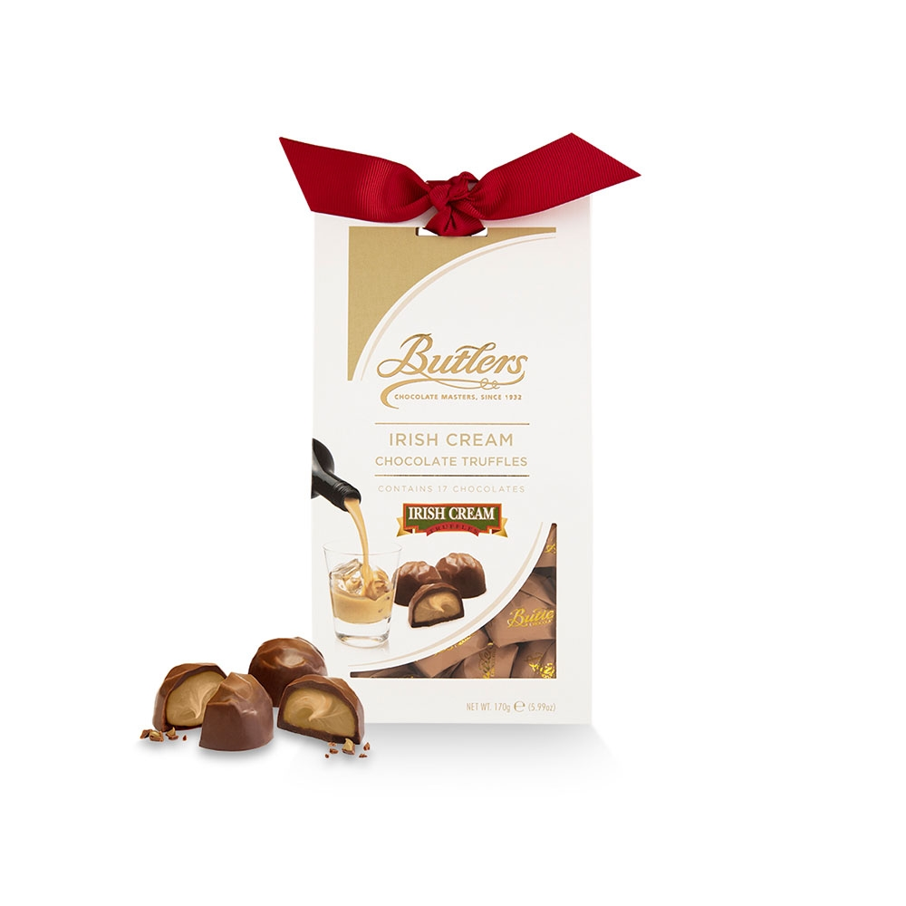 BUTLERS - IRISH CREAM 170g