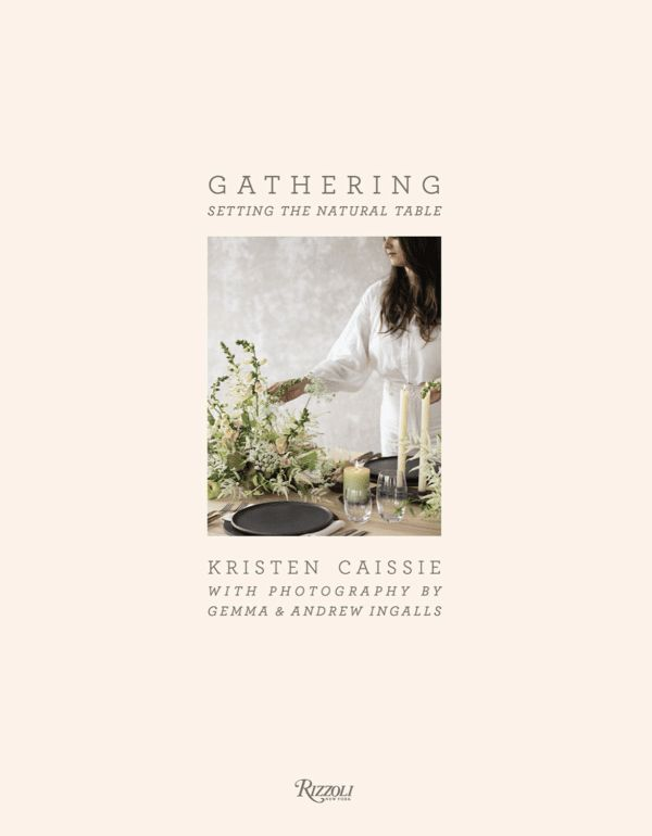 NEW MAGS - GATHERING - SETTING THE NATUR