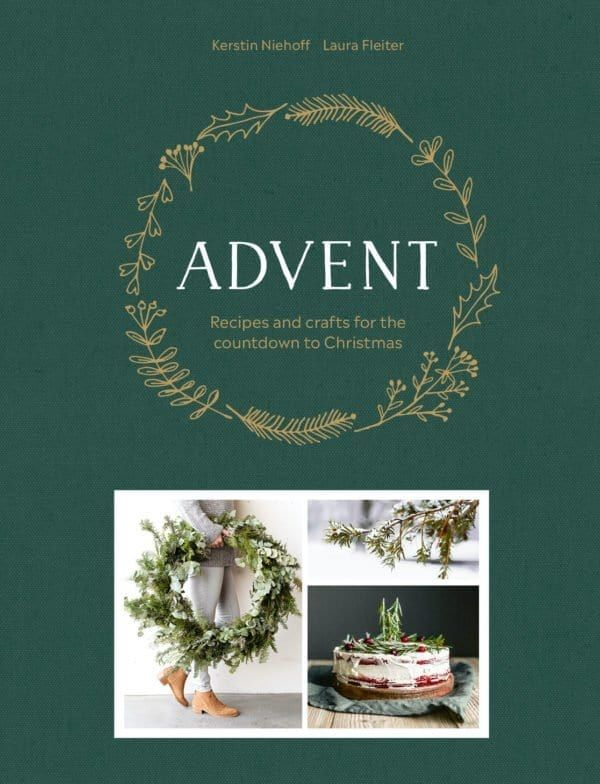 NEW MAGS - ADVENT