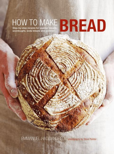 NEW MAGS - HOW TO MAKE BREAD