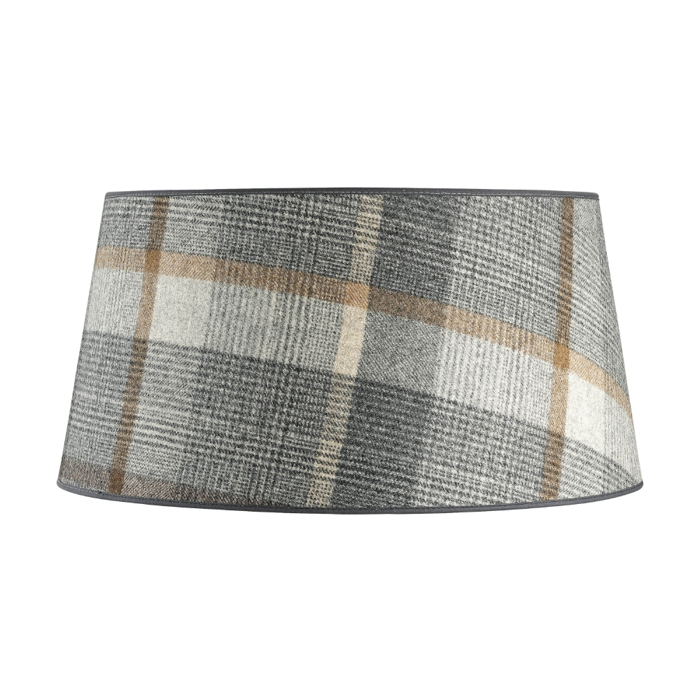 ARTWOOD - LAMPESKJERM SHADE Gråbrun 35x20
