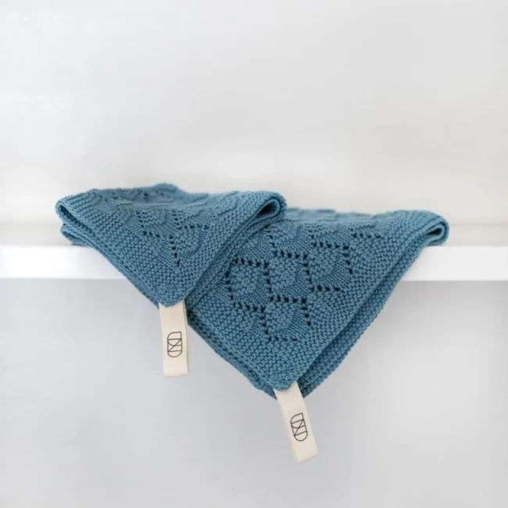 MALLOWS - SOUR LEMON & VANILLA 80gr