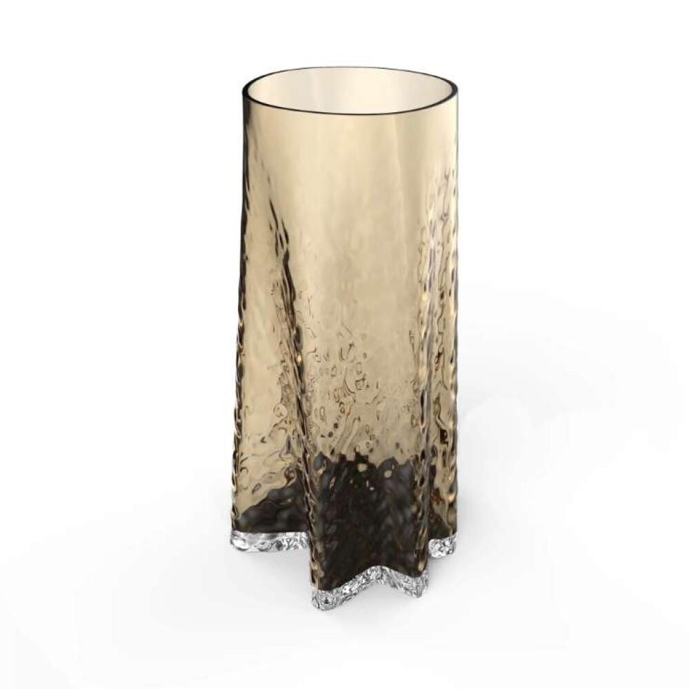DELUXE HOMEART - KUBBELYS Cream 75x100 Mm