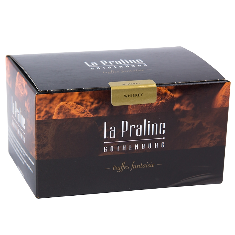 LA PRALINE - WHISKEY