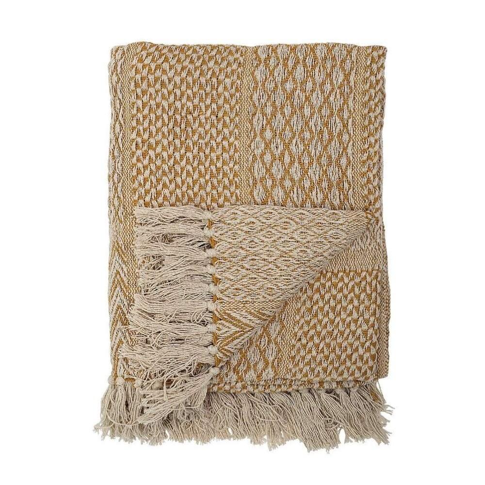 COOEE - VASE BALL Hvit 10 Cm