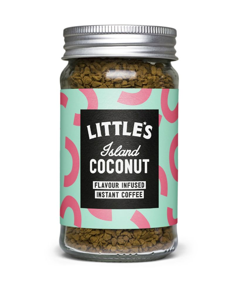 WE ARE LITTLES - ISLAND COCONUT