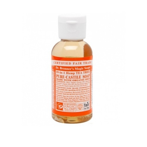 Dr.Bronner Tea Tree
