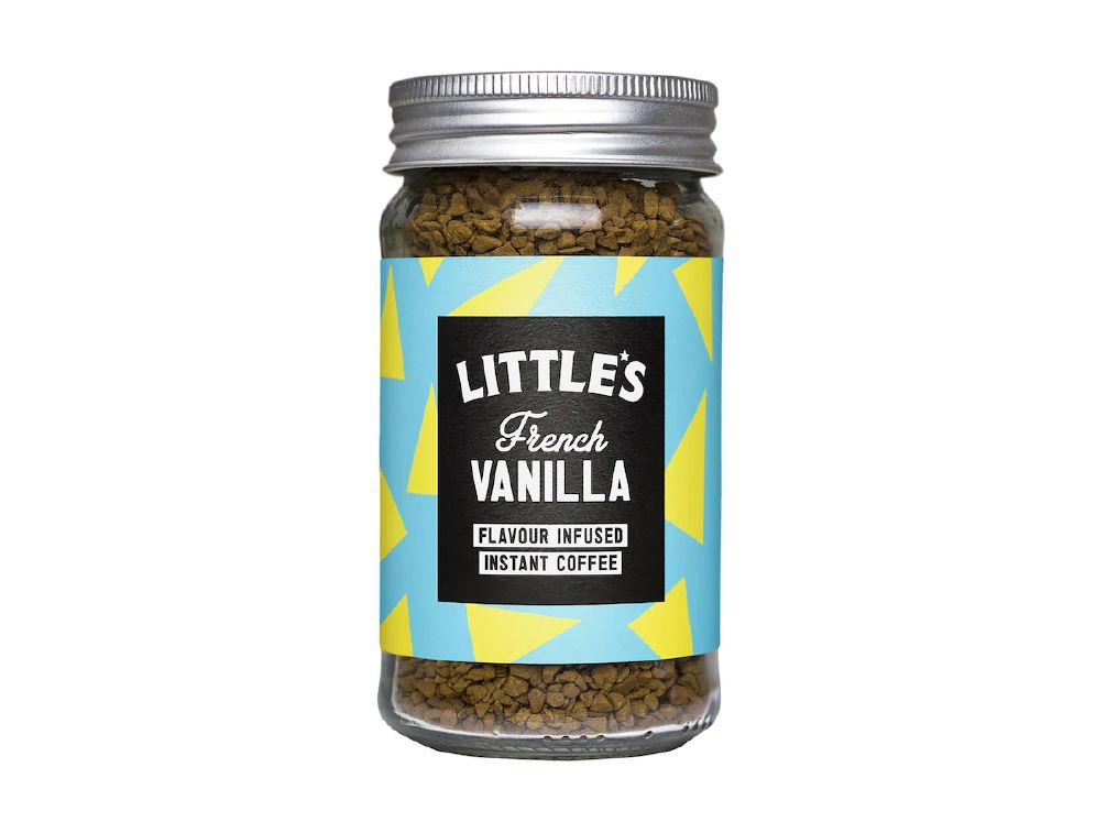 WE ARE LITTLES - FRENCH VANILLA