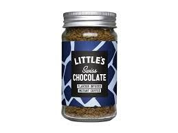 WE ARE LITTLES - SWISS CHOCOLATE